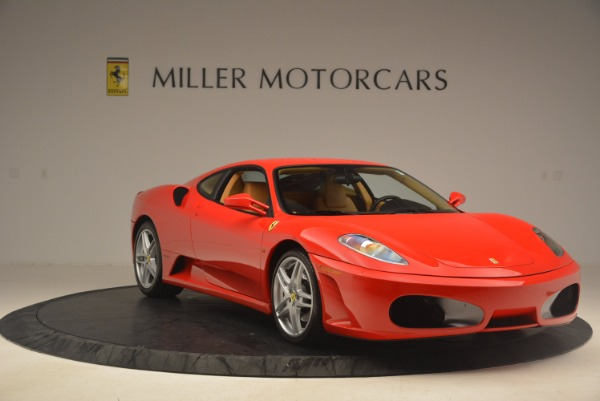 Used 2005 Ferrari F430 for sale Sold at Alfa Romeo of Westport in Westport CT 06880 11
