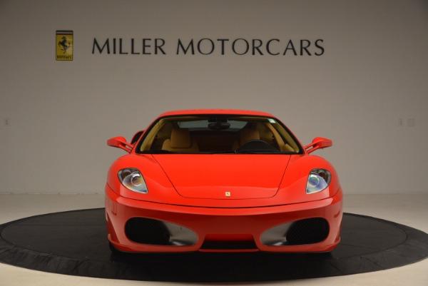Used 2005 Ferrari F430 for sale Sold at Alfa Romeo of Westport in Westport CT 06880 12