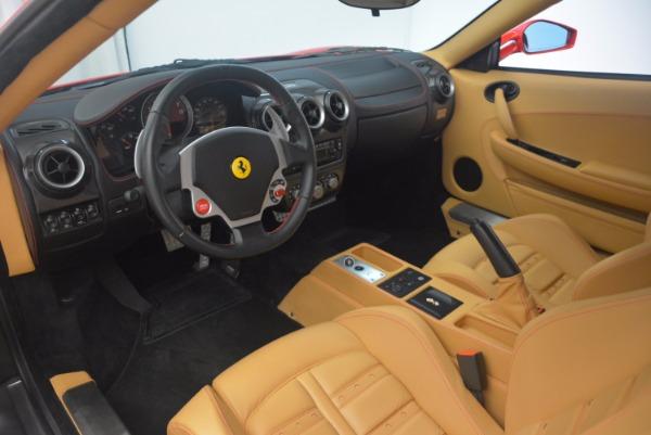 Used 2005 Ferrari F430 for sale Sold at Alfa Romeo of Westport in Westport CT 06880 13