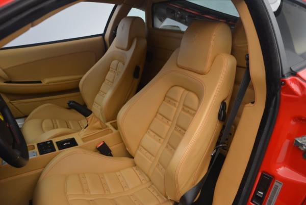 Used 2005 Ferrari F430 for sale Sold at Alfa Romeo of Westport in Westport CT 06880 15