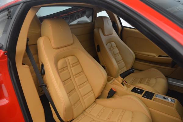 Used 2005 Ferrari F430 for sale Sold at Alfa Romeo of Westport in Westport CT 06880 17