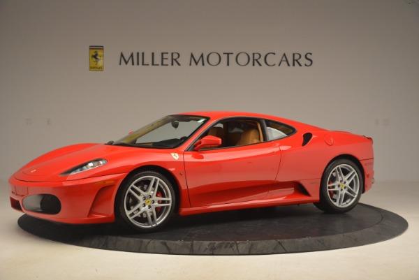 Used 2005 Ferrari F430 for sale Sold at Alfa Romeo of Westport in Westport CT 06880 2