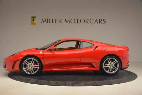 Used 2005 Ferrari F430 for sale Sold at Alfa Romeo of Westport in Westport CT 06880 3