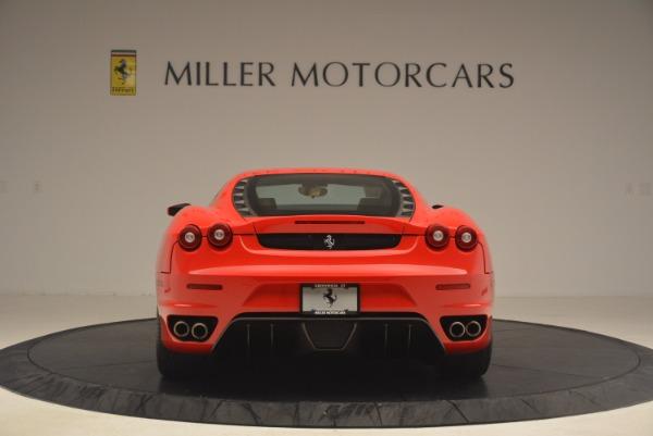 Used 2005 Ferrari F430 for sale Sold at Alfa Romeo of Westport in Westport CT 06880 6