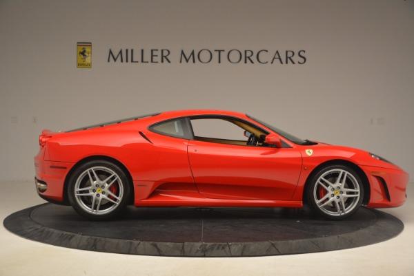 Used 2005 Ferrari F430 for sale Sold at Alfa Romeo of Westport in Westport CT 06880 9
