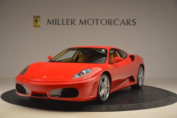 Used 2005 Ferrari F430 for sale Sold at Alfa Romeo of Westport in Westport CT 06880 1