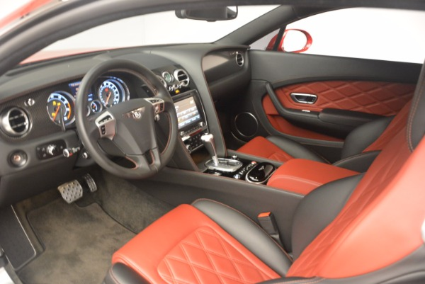 Used 2013 Bentley Continental GT V8 for sale Sold at Alfa Romeo of Westport in Westport CT 06880 22