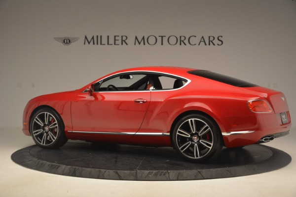 Used 2013 Bentley Continental GT V8 for sale Sold at Alfa Romeo of Westport in Westport CT 06880 4
