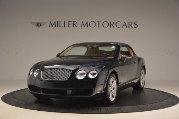 Used 2007 Bentley Continental GTC for sale Sold at Alfa Romeo of Westport in Westport CT 06880 14