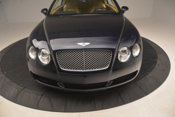 Used 2007 Bentley Continental GTC for sale Sold at Alfa Romeo of Westport in Westport CT 06880 26