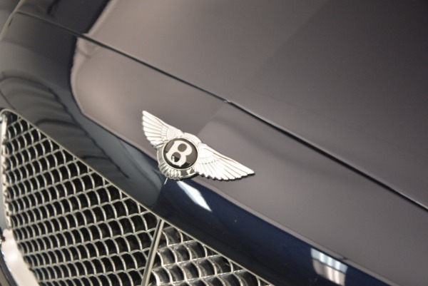 Used 2007 Bentley Continental GTC for sale Sold at Alfa Romeo of Westport in Westport CT 06880 28