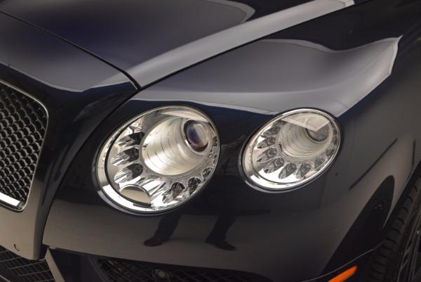 Used 2014 Bentley Continental GT V8 for sale Sold at Alfa Romeo of Westport in Westport CT 06880 15