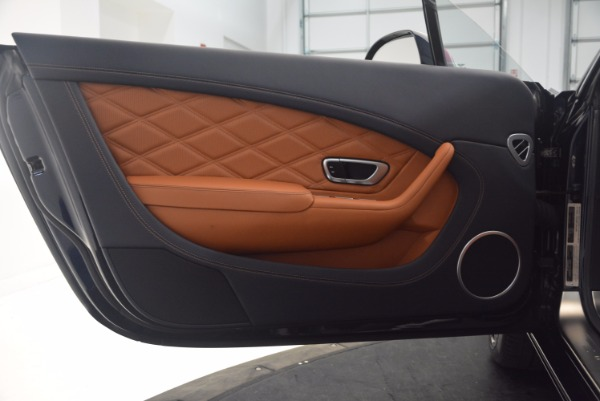 Used 2014 Bentley Continental GT V8 for sale Sold at Alfa Romeo of Westport in Westport CT 06880 17