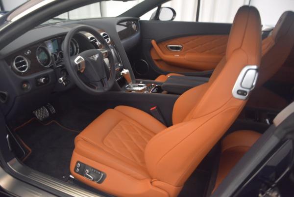 Used 2014 Bentley Continental GT V8 for sale Sold at Alfa Romeo of Westport in Westport CT 06880 18