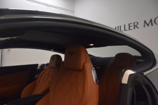 Used 2014 Bentley Continental GT V8 for sale Sold at Alfa Romeo of Westport in Westport CT 06880 20