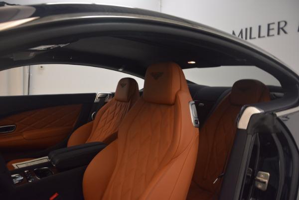 Used 2014 Bentley Continental GT V8 for sale Sold at Alfa Romeo of Westport in Westport CT 06880 21
