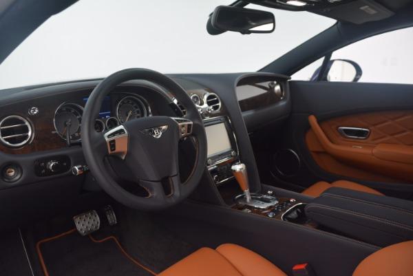 Used 2014 Bentley Continental GT V8 for sale Sold at Alfa Romeo of Westport in Westport CT 06880 24