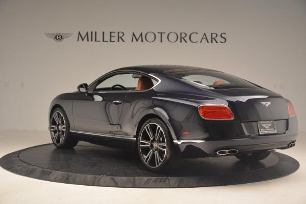 Used 2014 Bentley Continental GT V8 for sale Sold at Alfa Romeo of Westport in Westport CT 06880 5