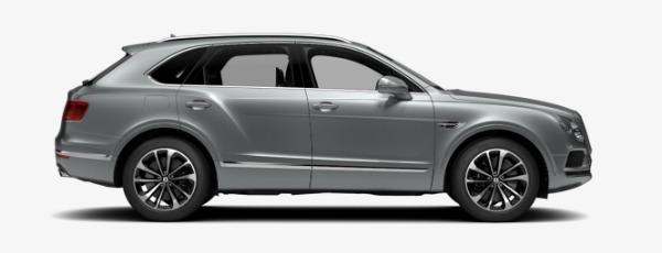 Used 2017 Bentley Bentayga for sale Sold at Alfa Romeo of Westport in Westport CT 06880 2