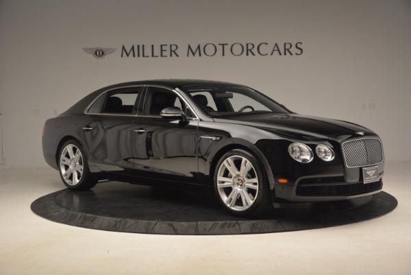 Used 2015 Bentley Flying Spur V8 for sale Sold at Alfa Romeo of Westport in Westport CT 06880 10