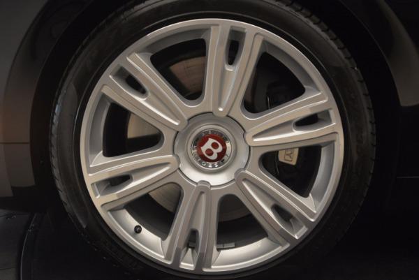 Used 2015 Bentley Flying Spur V8 for sale Sold at Alfa Romeo of Westport in Westport CT 06880 18