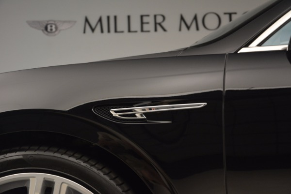 Used 2015 Bentley Flying Spur V8 for sale Sold at Alfa Romeo of Westport in Westport CT 06880 19