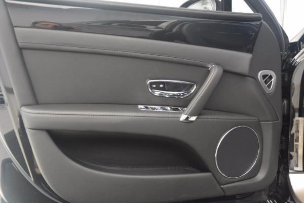 Used 2015 Bentley Flying Spur V8 for sale Sold at Alfa Romeo of Westport in Westport CT 06880 20