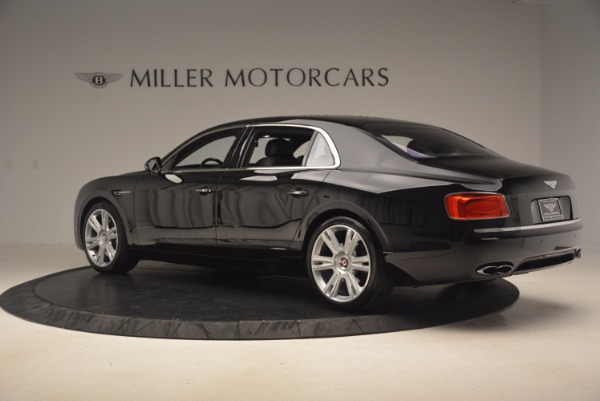 Used 2015 Bentley Flying Spur V8 for sale Sold at Alfa Romeo of Westport in Westport CT 06880 4