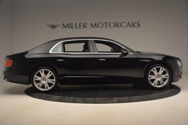 Used 2015 Bentley Flying Spur V8 for sale Sold at Alfa Romeo of Westport in Westport CT 06880 9