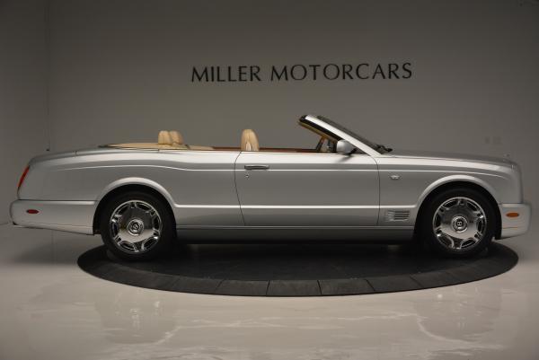 Used 2008 Bentley Azure for sale Sold at Alfa Romeo of Westport in Westport CT 06880 10