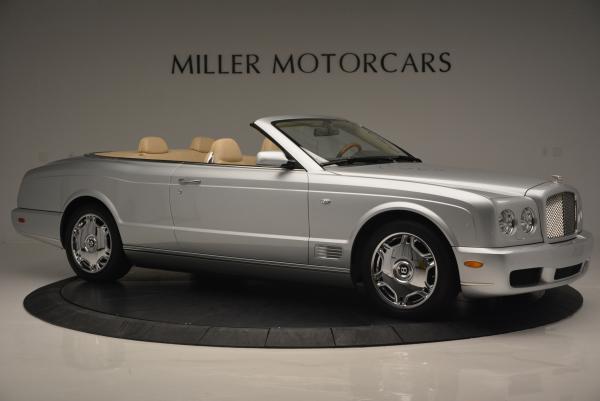 Used 2008 Bentley Azure for sale Sold at Alfa Romeo of Westport in Westport CT 06880 11