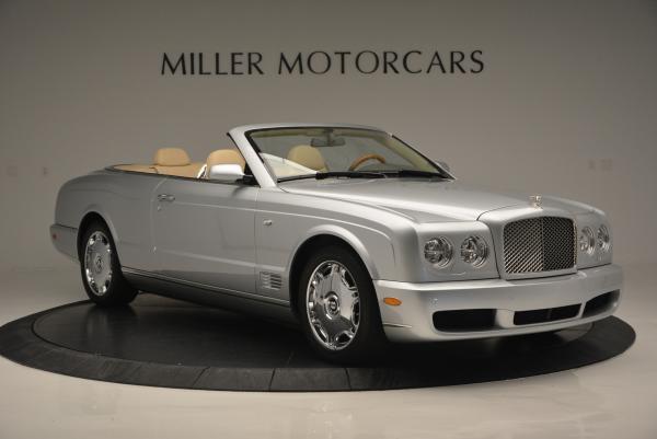 Used 2008 Bentley Azure for sale Sold at Alfa Romeo of Westport in Westport CT 06880 12