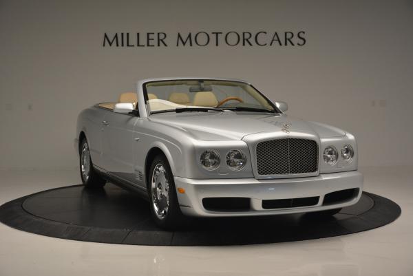 Used 2008 Bentley Azure for sale Sold at Alfa Romeo of Westport in Westport CT 06880 13