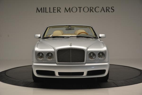 Used 2008 Bentley Azure for sale Sold at Alfa Romeo of Westport in Westport CT 06880 14