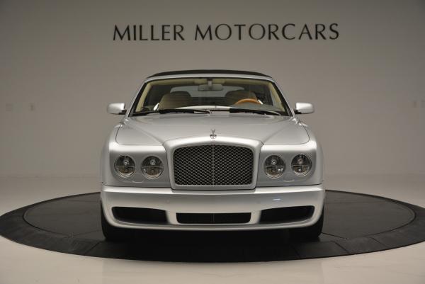 Used 2008 Bentley Azure for sale Sold at Alfa Romeo of Westport in Westport CT 06880 15