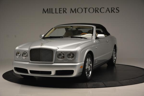 Used 2008 Bentley Azure for sale Sold at Alfa Romeo of Westport in Westport CT 06880 16