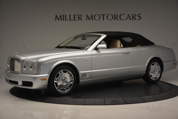 Used 2008 Bentley Azure for sale Sold at Alfa Romeo of Westport in Westport CT 06880 18