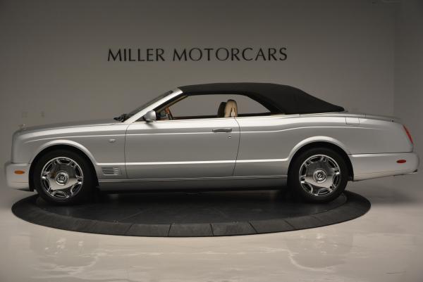 Used 2008 Bentley Azure for sale Sold at Alfa Romeo of Westport in Westport CT 06880 19