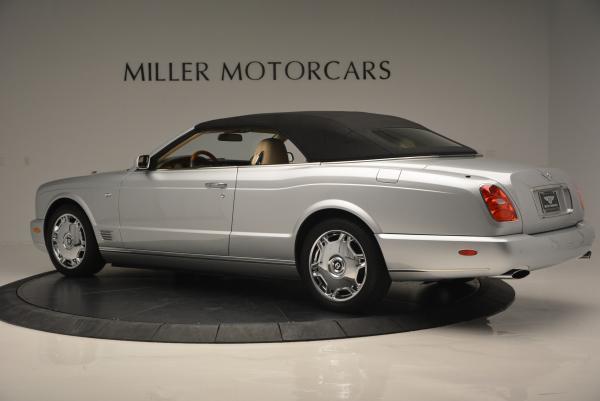 Used 2008 Bentley Azure for sale Sold at Alfa Romeo of Westport in Westport CT 06880 20