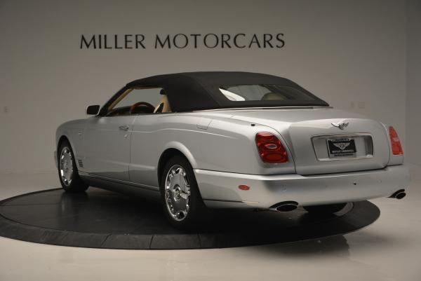 Used 2008 Bentley Azure for sale Sold at Alfa Romeo of Westport in Westport CT 06880 21