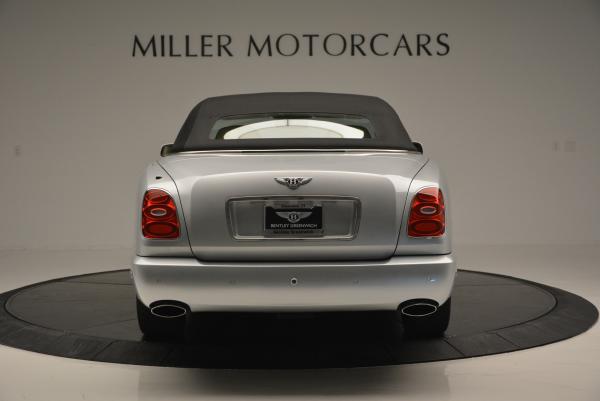 Used 2008 Bentley Azure for sale Sold at Alfa Romeo of Westport in Westport CT 06880 22