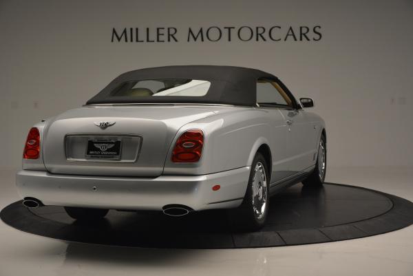 Used 2008 Bentley Azure for sale Sold at Alfa Romeo of Westport in Westport CT 06880 23