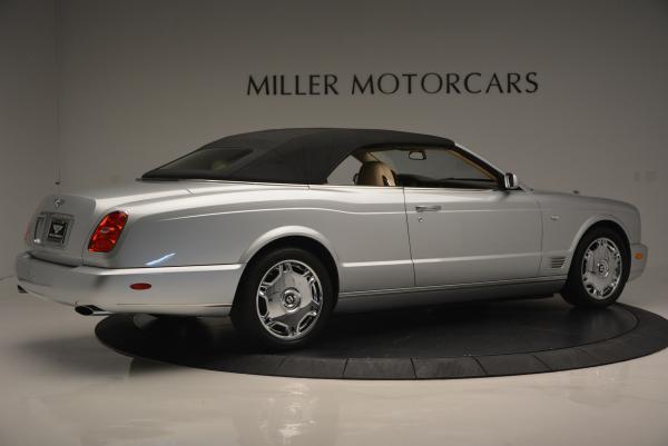 Used 2008 Bentley Azure for sale Sold at Alfa Romeo of Westport in Westport CT 06880 25