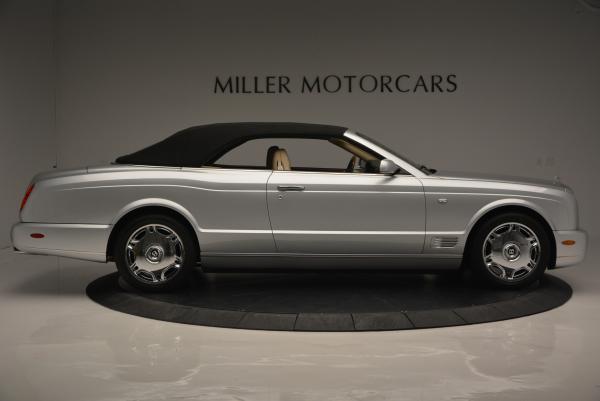 Used 2008 Bentley Azure for sale Sold at Alfa Romeo of Westport in Westport CT 06880 26