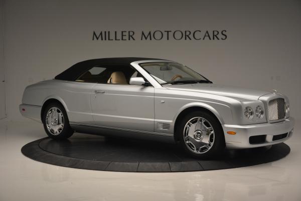 Used 2008 Bentley Azure for sale Sold at Alfa Romeo of Westport in Westport CT 06880 27