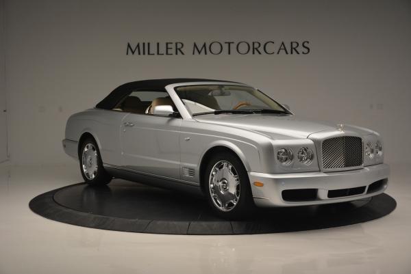Used 2008 Bentley Azure for sale Sold at Alfa Romeo of Westport in Westport CT 06880 28