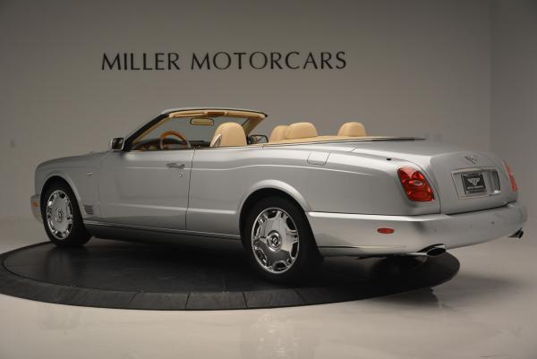 Used 2008 Bentley Azure for sale Sold at Alfa Romeo of Westport in Westport CT 06880 5