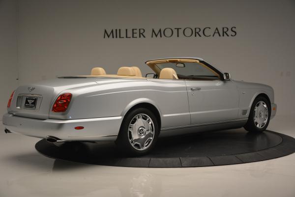 Used 2008 Bentley Azure for sale Sold at Alfa Romeo of Westport in Westport CT 06880 9