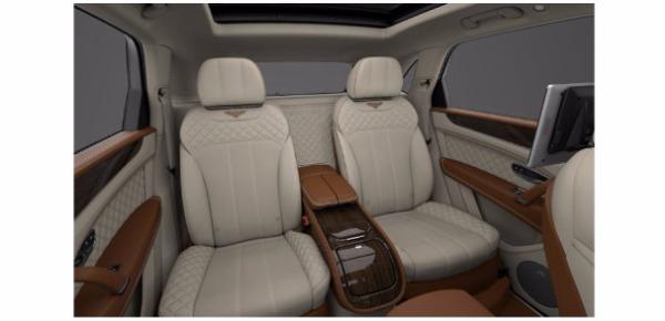 Used 2017 Bentley Bentayga W12 for sale Sold at Alfa Romeo of Westport in Westport CT 06880 8