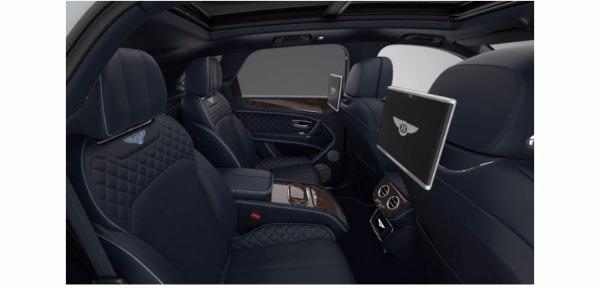 Used 2017 Bentley Bentayga W12 for sale Sold at Alfa Romeo of Westport in Westport CT 06880 7